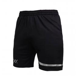 MAXX Pant MXPP023 Black/Silver