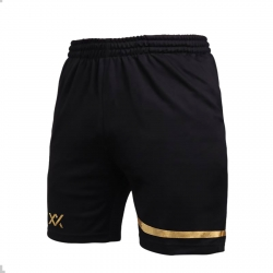 MAXX Pant MXPP023 Black/Gold