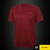 MAXX Shirt Fashion Tee MXFT021 Red