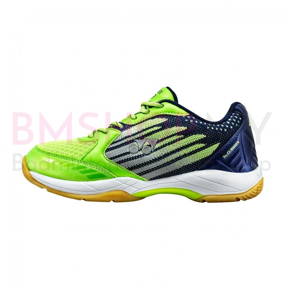 Yonex Shoe 888 SL (Neo Lime/Dark Obsidiant)