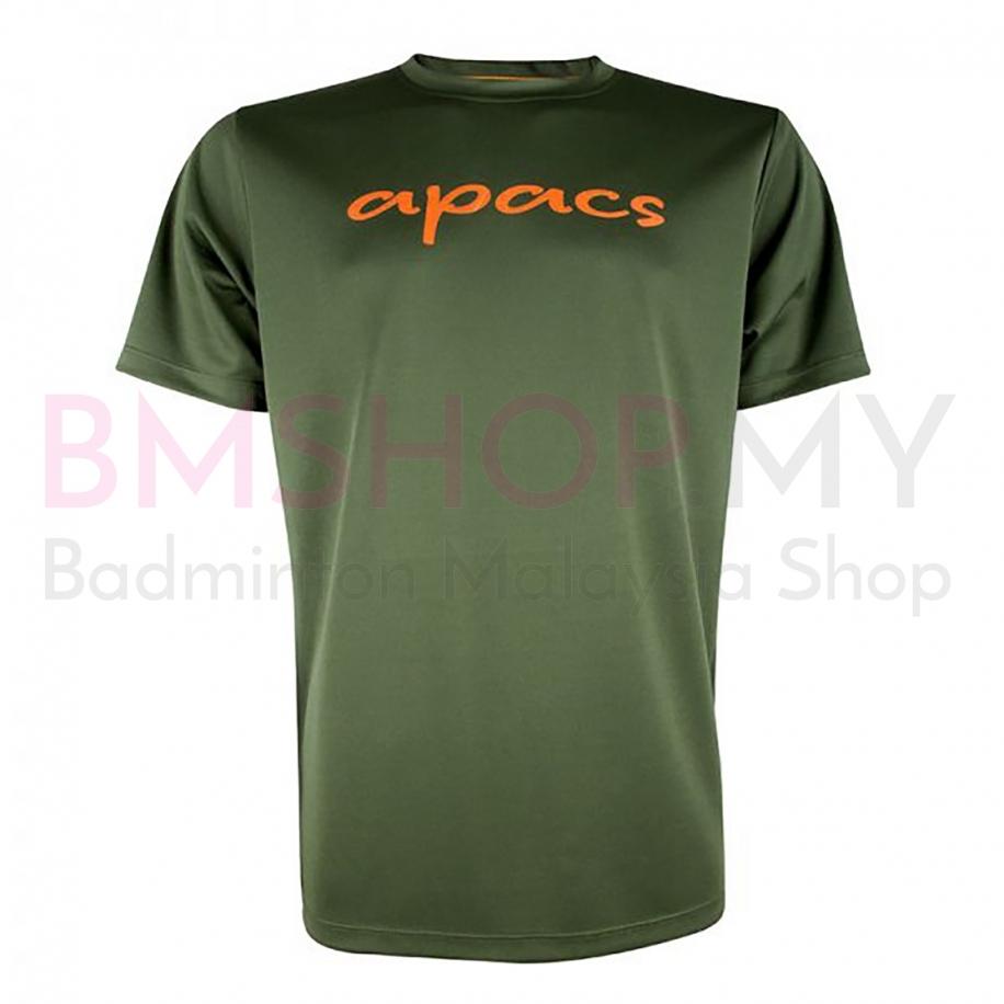 Apacs Shirt RN 301-LI Olive Green