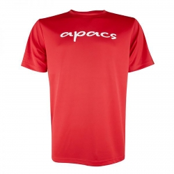 Apacs Shirt RN 301-LI Red