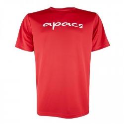 Apacs Shirt RN 301-LI Red