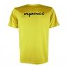 Apacs Shirt RN 301-LI Yellow