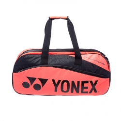 Yonex Bag 9631Black Bright Red