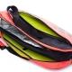 Yonex Bag 9631Black Bright Red