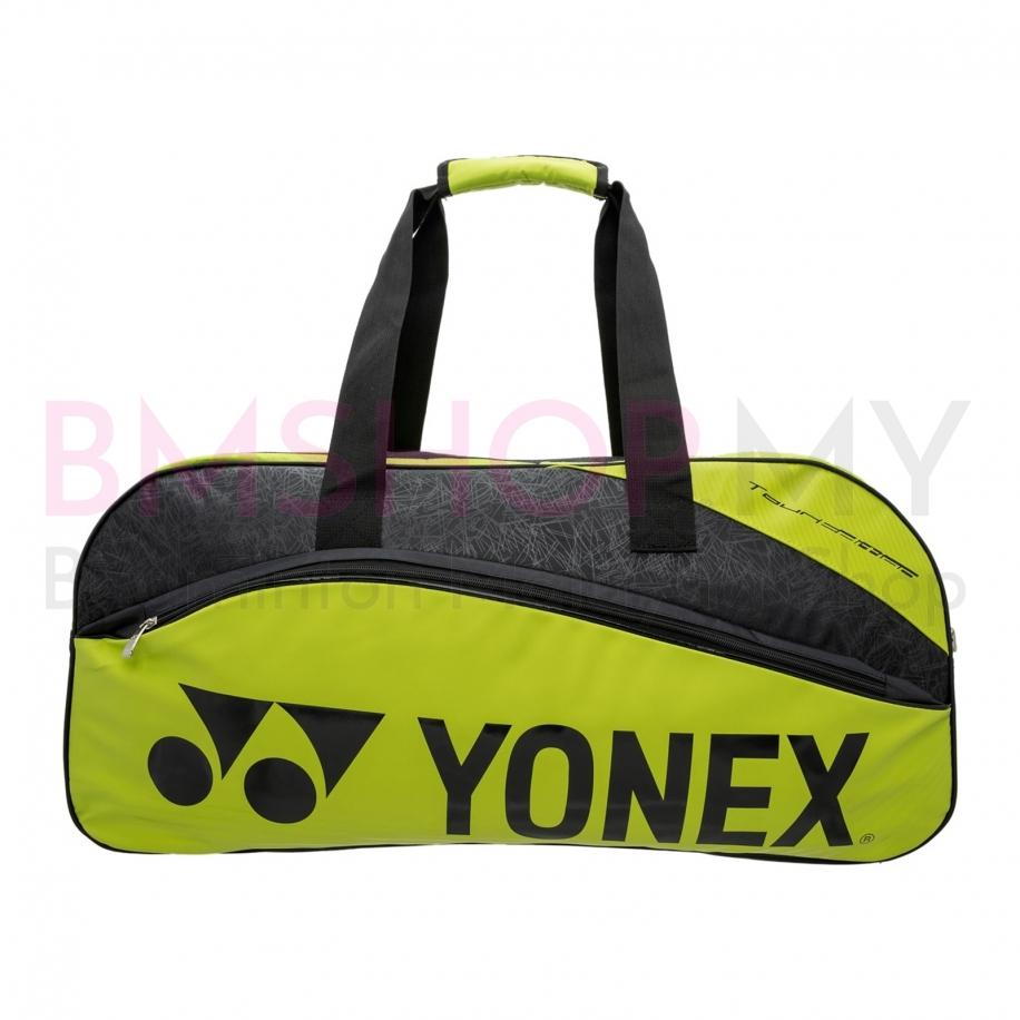 Yonex Bag 9631Black Green