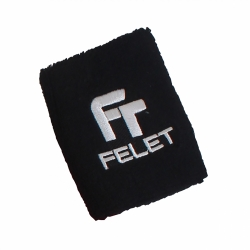 Fleet Wrist Band WB-913 (Black)