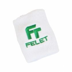 Fleet Wrist Band WB-913 (White)