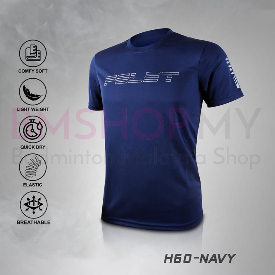 Felet (Fleet) Shirt H-60 Navy