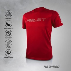 Felet (Fleet) Shirt H-60 Red