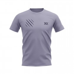 MAXX Shirt Fashion Tee MXGT034 Grey