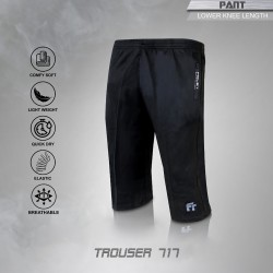 Felet Pant Trouser 717 (3/4 pant)