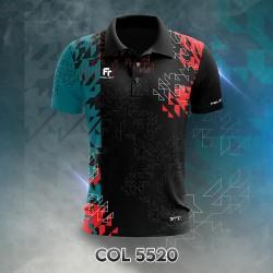 Felet Shirt Collar COL5520