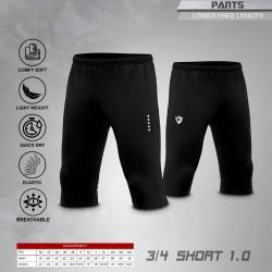 Felet Pant 3/4 short 1.0