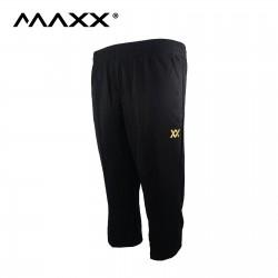 Edit: MAXX Pant MXPP3Q10 Gold (3/4 Pant)