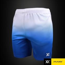 MAXX Pant MXPP021 Blue/White