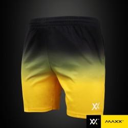 MAXX Pant MXPP021 Yellow/Black