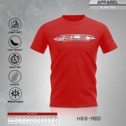 Felet Shirt H66 Red