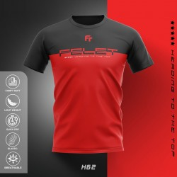 Felet Shirt H62 Red