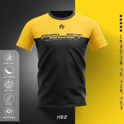 Felet Shirt H62 Yellow