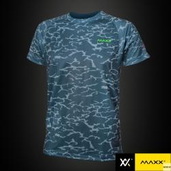 MAXX Shirt Fashion Tee MXFT032