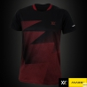 MAXX Shirt Fashion Tee MXFT040 Black