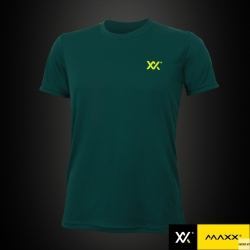 MAXX Shirt Light Cool Tee Green
