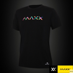 MAXX Shirt MXGT013 Black