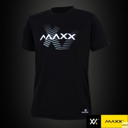 MAXX Shirt MXPT015 V2 Black