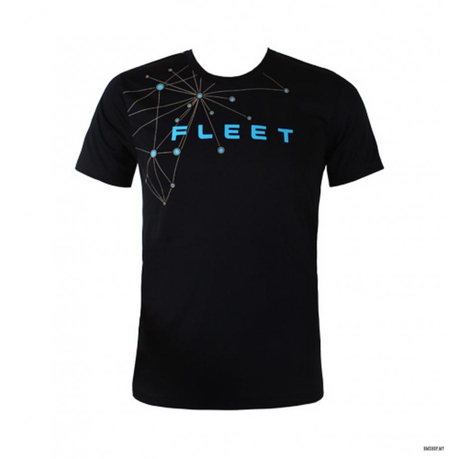 Fleet Shirt H43 - Blue