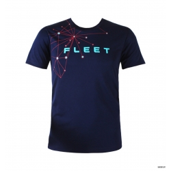 Fleet Shirt H45 Navy