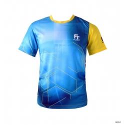 Fleet Shirt RN3533 Blue