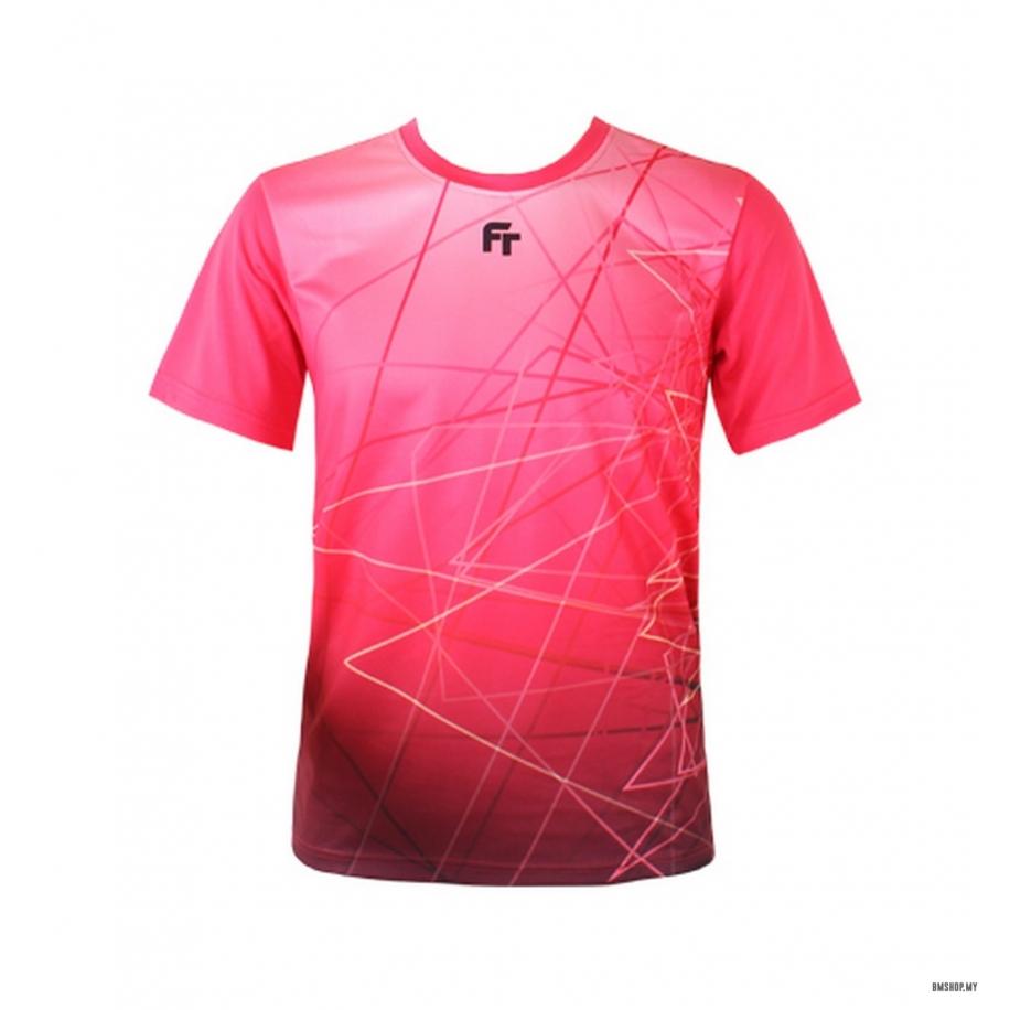 Fleet Shirt RN 3534 Magenta