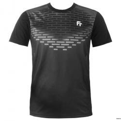 Fleet Shirt RN3535 Black