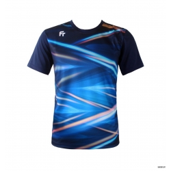Fleet Shirt RN 3536 Blue