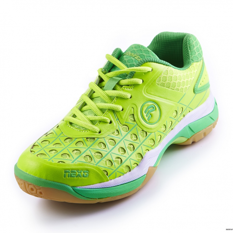 Protech Shoe Nexo Limited Champ Professional Badminton Shoes