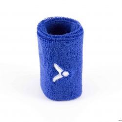 Victor Wrist Band 9cm - Blue