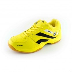 Yonex Shoe Flight 1 Yellow