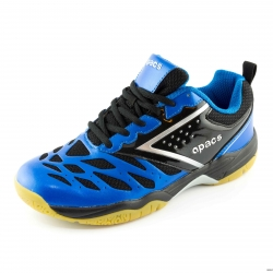 Apacs Shoe Cushion Power 081 Blue/Black