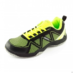 Apacs Shoe Cushion Power 205 Green/Black