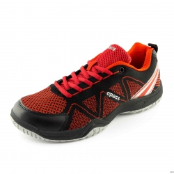 Apacs Shoe Cushion Power 205 Red/Black
