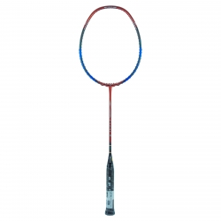 Apacs Racket Lethal 9 Red (BUY 1 FREE 1)