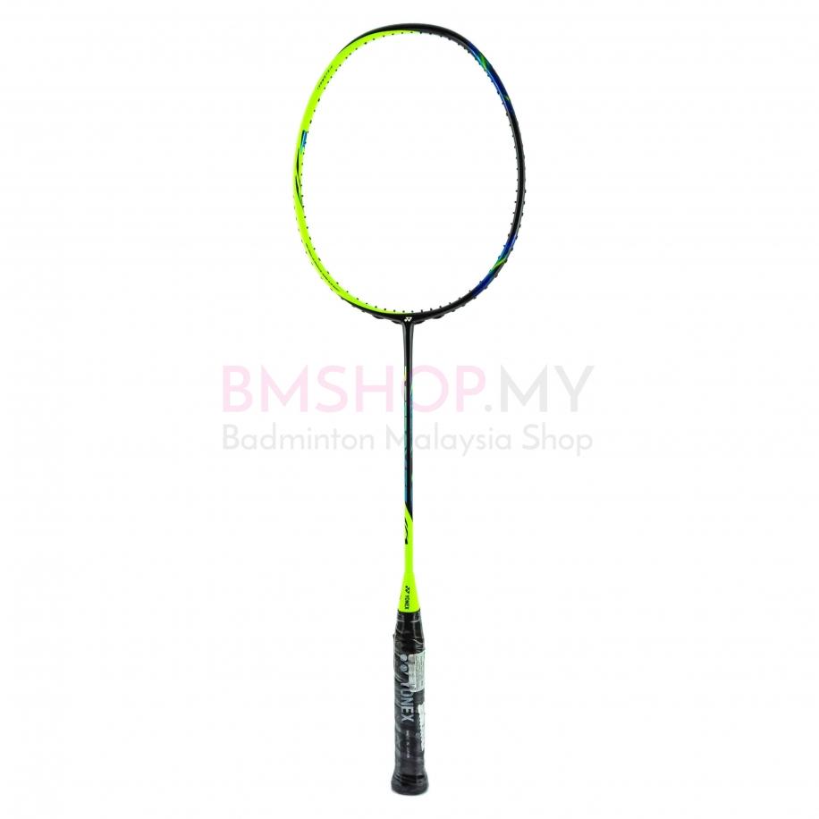 Yonex Racket Astrox 77 Shine Yellow (4UG5)