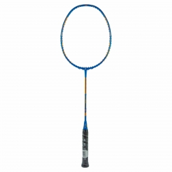 Apacs Racket Dual Power Speed Blue (BUY 1 FREE 1)