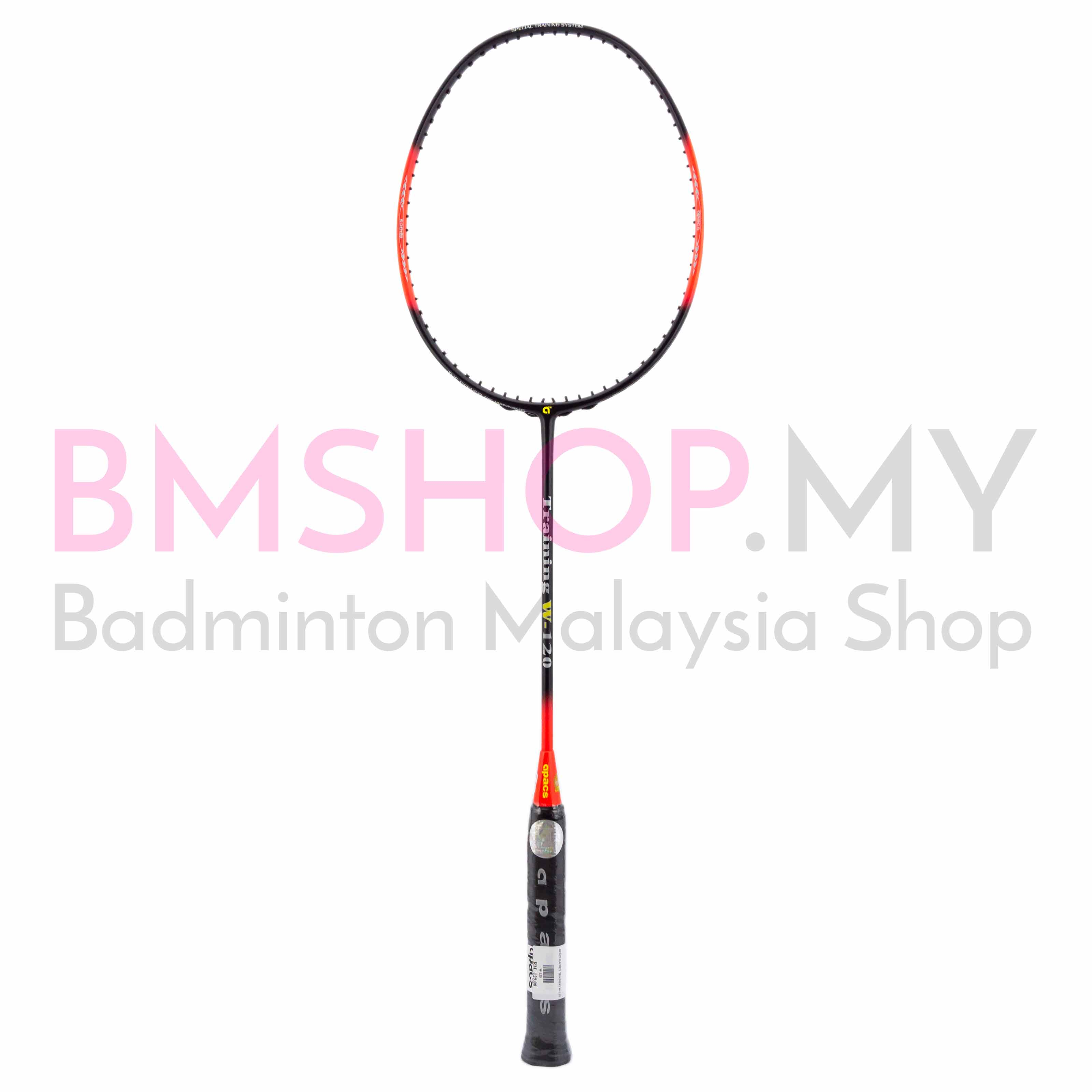 Apacs Racket Training Racket W-120