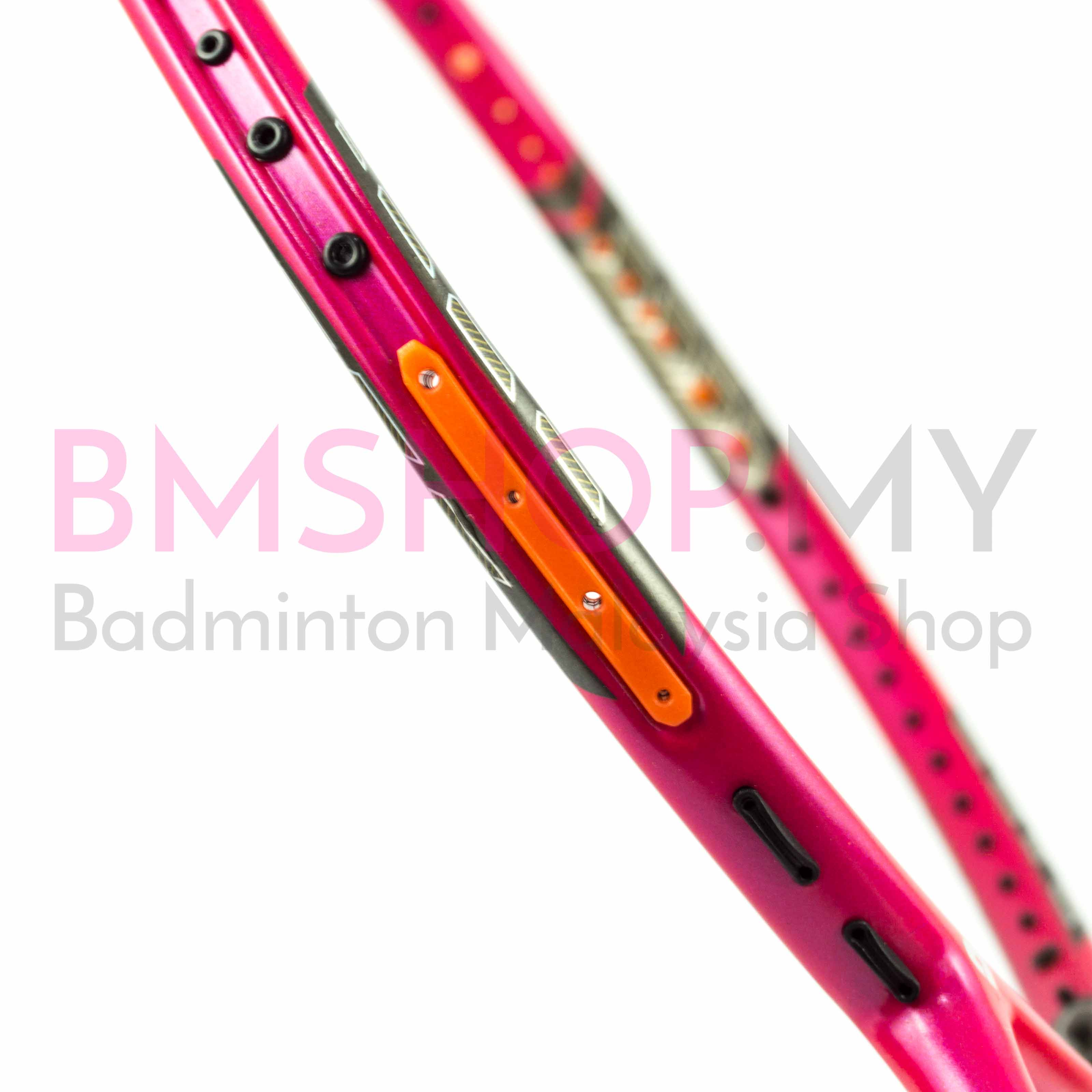Apacs Racket Z-Ziggler (Pink)
