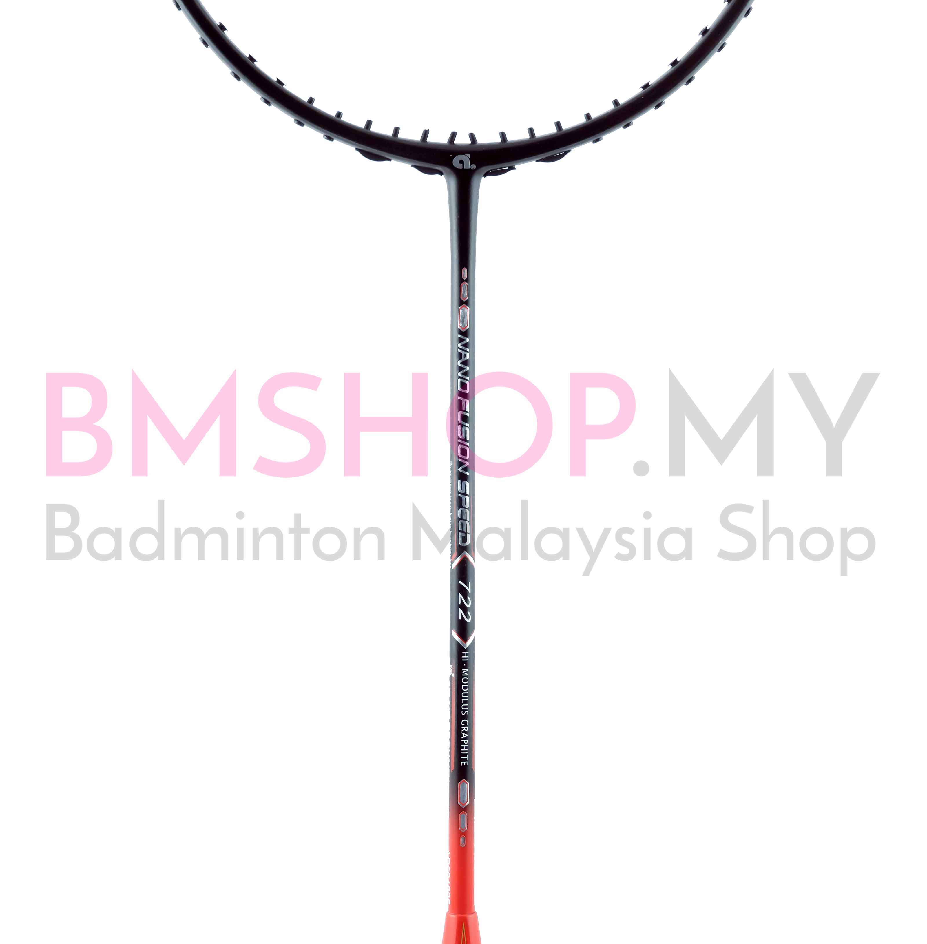 Apacs Racket Nano Fusion Speed 722