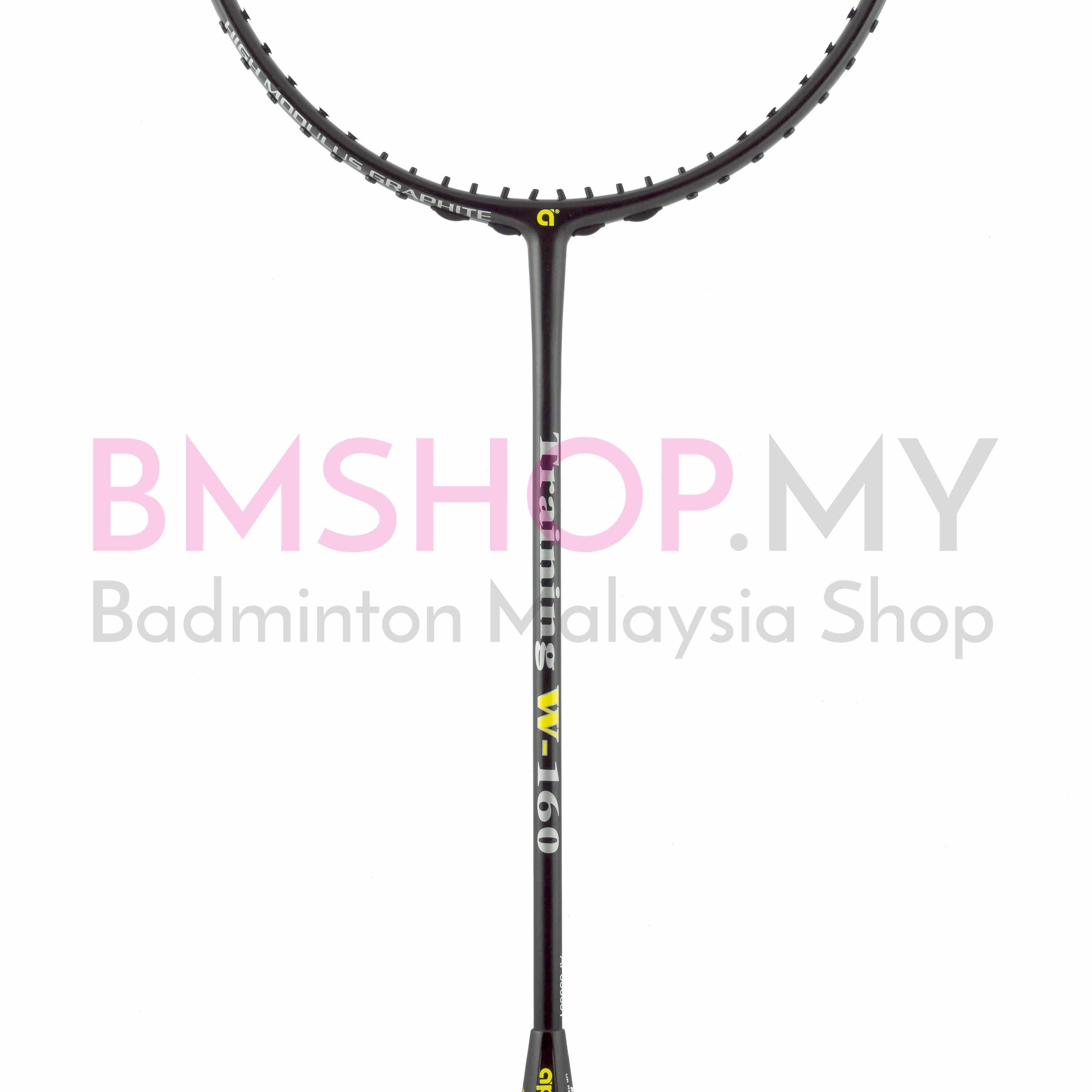 Apacs Racket Training Racket W-160