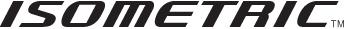 Yonex Technology Isometric Logo